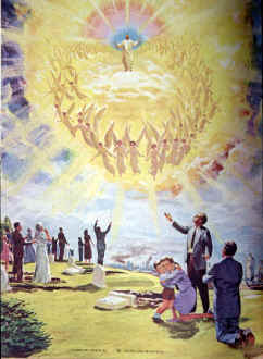 TWIGE IGITABO CA DANIYELI 11: 44-45