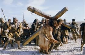 croix portee