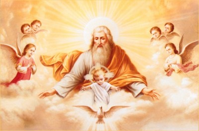 Image qui font du bien. - Page 14 Dieu-le-pere-enfant-jesus-et-colombe-copie-1